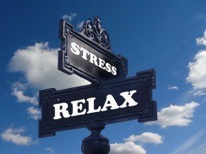 Aplicaciones para combatir el estrés