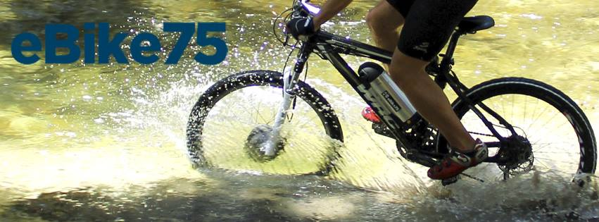 eBike 75 lanza un kit que transforma la bicicleta convencional en una bicicleta eléctrica