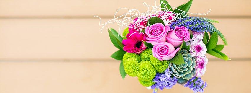Tráete UrbanStems e instaura una forma diferente de enviar ramos de flores