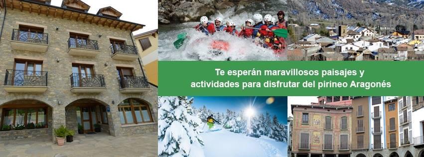 ¿Quieres relajarte y encontrar inspiración? ¡Apuesta por el turismo deportivo!