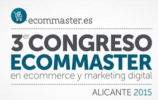 ¿Tienes un negocio on-line? ¡Acude al III Congreso Ecommerce by Ecommaster!