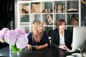 Entrevistamos a Meritxell Samarra y Judit de la Casa, fundadoras de la tienda on-line de grandes firmas CLOSET EMOTIONS
