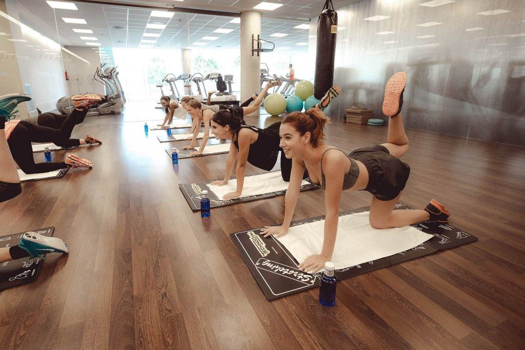 El buscador de gimnasios gymadvisor ya cuenta con m s de for Gimnasio mas