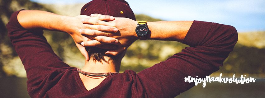 La firma de relojes barcelonesa Naak vende 4.000 relojes en cuatro meses