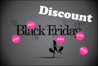 Los emprendedores de Closet Emotions se suman al Black Friday