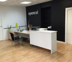 Opencel te permite emprender con una franquicia sin canon de entrada ni pagos iniciales