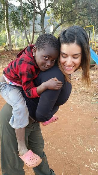 Sal de la rutina y encuentra inspiración realizando un voluntariado en África
