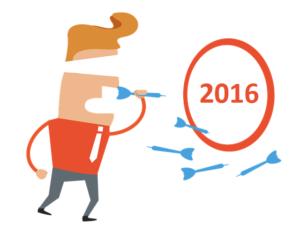 ¡Llega 2016! Mejora tu negocio ofreciendo una comunicación más cercana a tus clientes