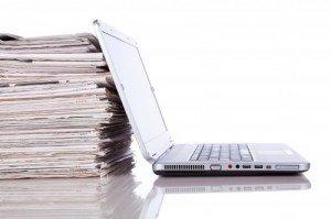 Las notas de prensa te ayudan a transformar tu proyecto en un negocio de éxito