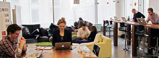 Nace la Asociación Española de Startups, compuesta por más de 50 compañías innovadoras