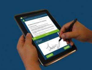 Nace ViDSigner, una solución para eliminar el uso de papel en los centros de salud