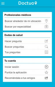 Doctuo lanza una app para pedir cita con el m dico desde el m vil - Para pedir cita para el medico de cabecera ...