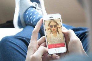 Nace Muapp, una app para conocer gente especialmente diseñada para las mujeres