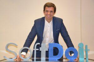 Entrevistamos al emprendedor Lluís Soler Gomis, fundador y CEO de SoftDoit