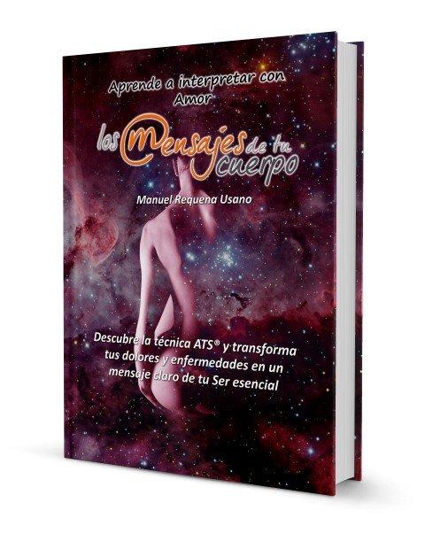 Los mensajes de tu cuerpo, un libro que recauda más de 2.200 € al ofrecer una terapia innovadora