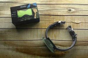 Jorge Escudero y Carlos Bustamante crean Dondo, un GPS para localizar a la mascota con el móvil