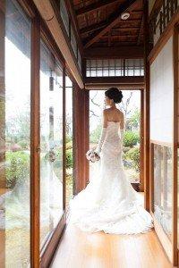 Una empresa japonesa ofrece a las mujeres una boda sin marido