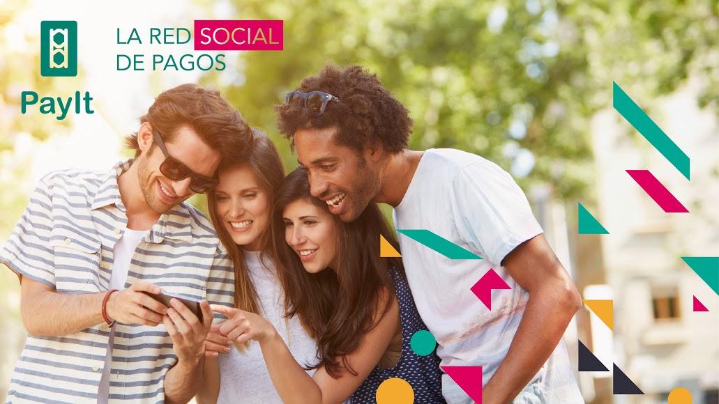 Llega Paylt, la primera red social que permite cobrar y pagar con el móvil de forma segura
