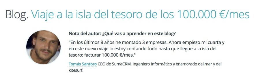 Tomás Santoro nos enseña a conseguir ventas a través del marketing on-line