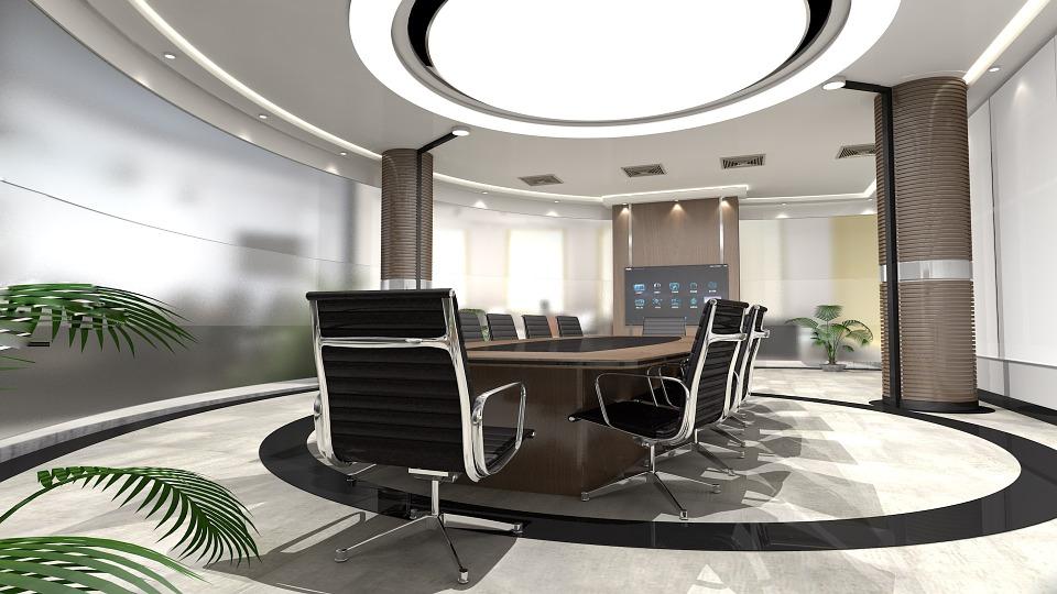 5 consejos para elegir el espacio de trabajo perfecto