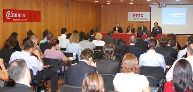 ENIC, una escuela de negocios que asesora a jóvenes emprendedores en la creación de empresas