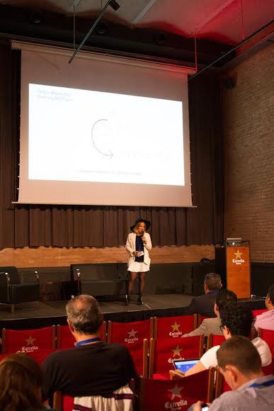 Entrevistamos a Gladys Cali, creadora de InfinitEvent Experience y Tech Experience Conference