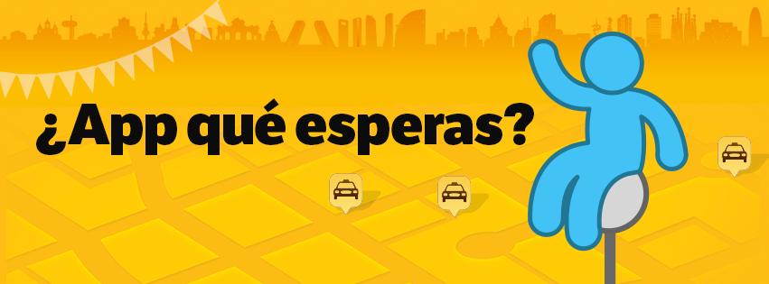 Llega HailoPay, una app para pagar los viajes en taxi con el móvil