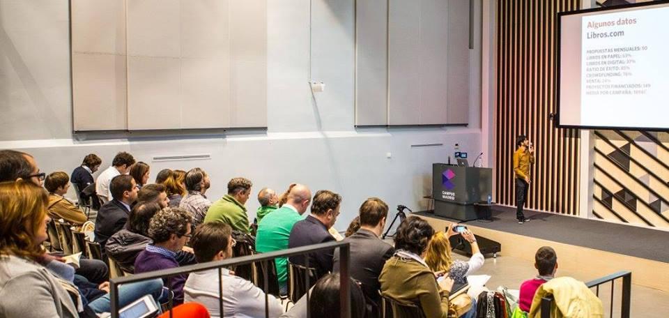 Llega a Barcelona Crowddays, el mayor evento de crowdfunding