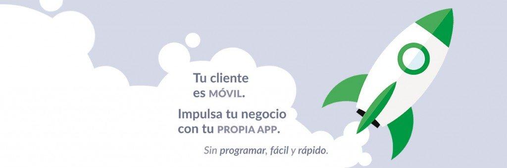 Upplication, un creador de aplicaciones móviles para pymes y emprendedores