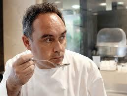 El cocinero Ferran Adrià crea una guía para emprender en restauración