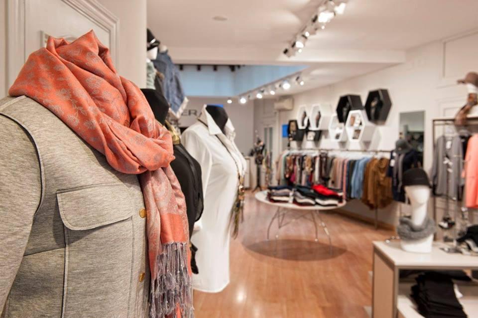 Emprende en el mundo de la moda low cost con una franquicia como Koker