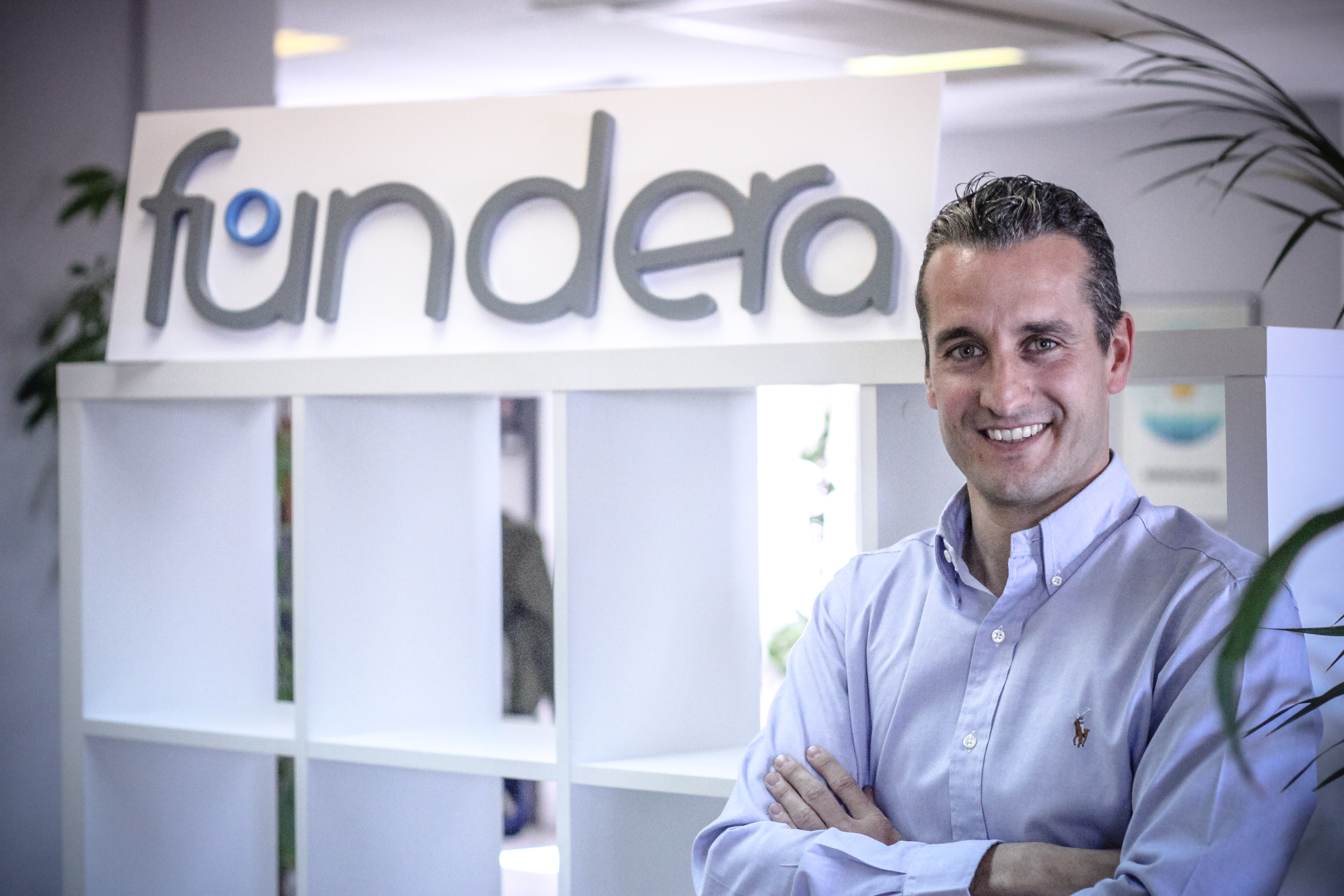 Entrevistamos a Diego Soro, CEO de Fundera