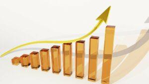 La financiación a emprendedores aumenta casi un 50 %