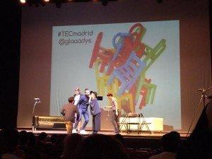 La plataforma Fluzo se convierte en la protagonista de Tech Experience Conference