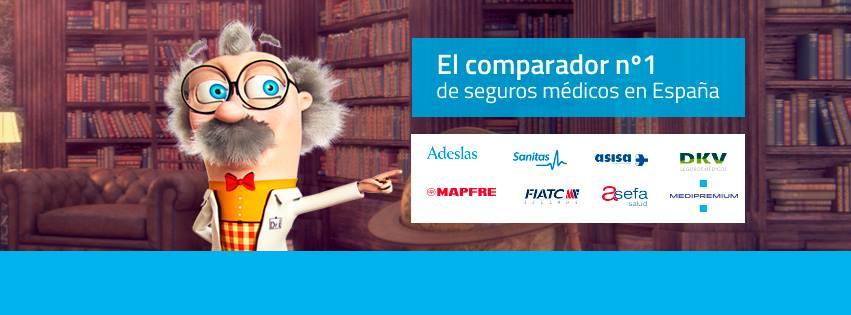 El comparador de seguros médicos iSalud lanza el ebook gratuito 18 curiosidades de los celíacos