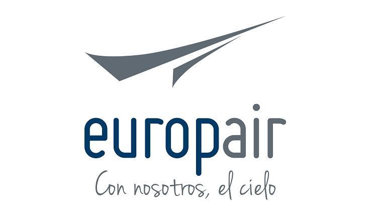 Europair Jets, la primera app española que permite contratar un vuelo privado