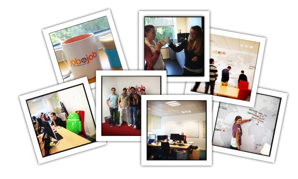 JobisJob, un agregador de empleo nacido en España que ya está presente en 23 países