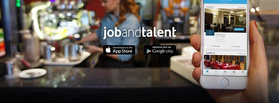 La plataforma de empleo Jobandtalent cierra una ronda de financiación de 42 millones de dólares