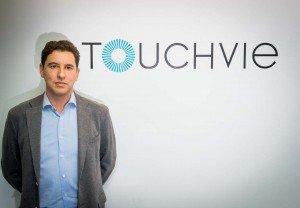 Entrevistamos a José Luis Flórez, CEO de Touchvie, una plataforma que permite interactuar con películas y series