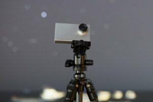 Tiny1, una cámara inteligente centrada en la fotografía astronómica que recauda más de 260.000 dólares