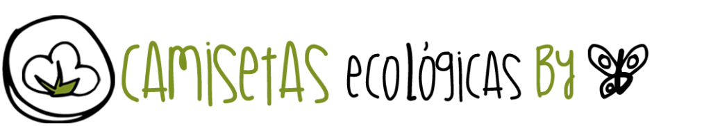 Camisetasecologicas.es, una tienda de ropa orgánica personalizada confeccionada con materiales ecológicos