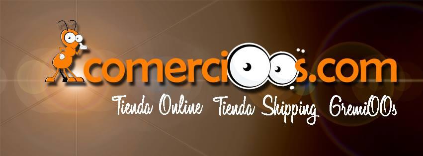 Comercioos desarrolla una plataforma que permite disponer de una tienda on-line personalizada