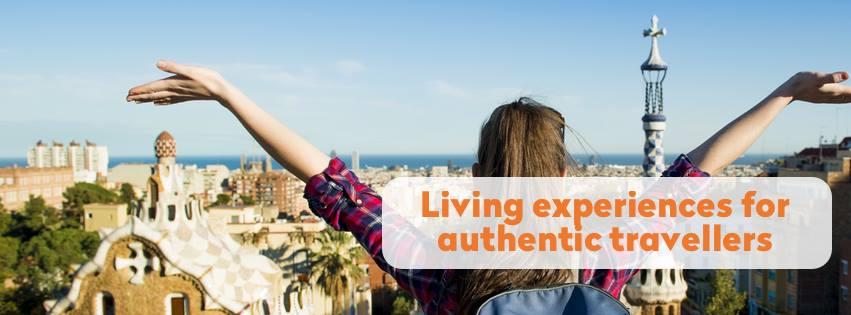Vivelus.com, una startup que ofrece experiencias turísticas únicas