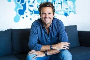 Entrevistamos a Juan Urdiales, CEO de la plataforma de empleo Jobandtalent