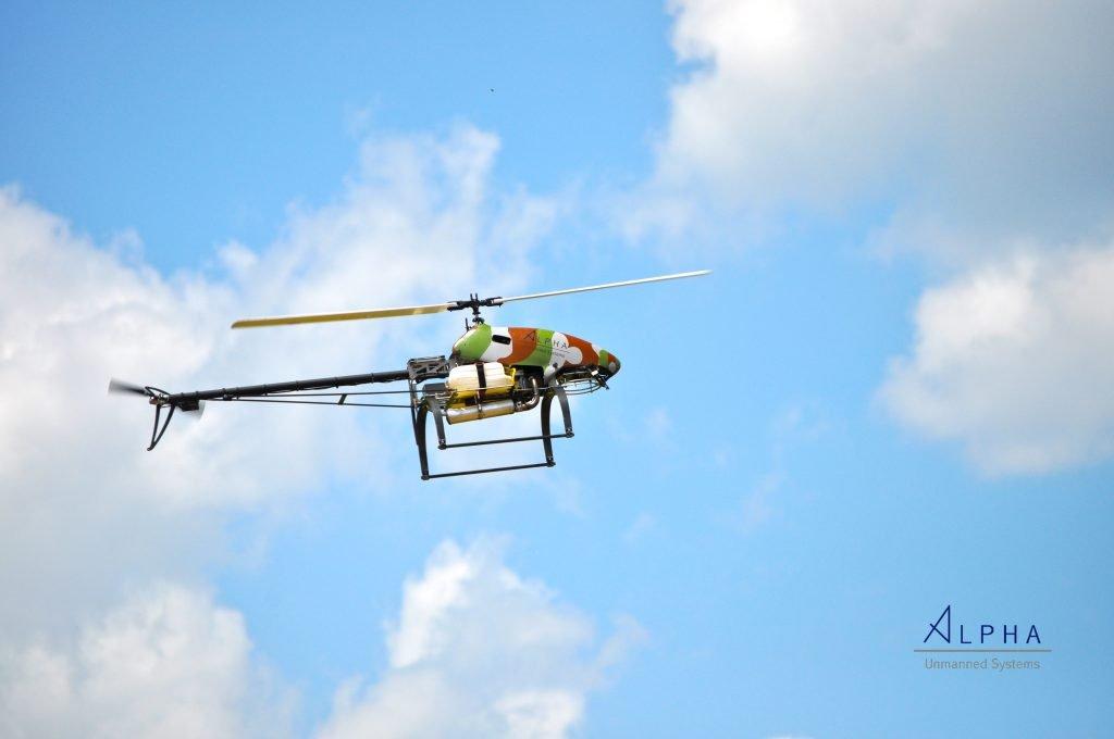 Alpha Unmanned Systems: ¿dónde está el negocio de los drones?