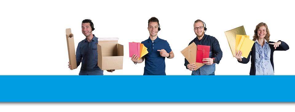 5 consejos para mejorar el packaging de tu tienda on-line