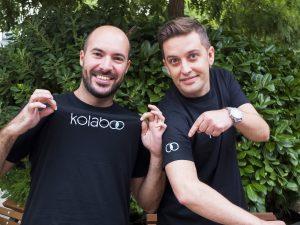Entrevistamos a David Rebollo y Emilio Salgado, cofundadores del metabuscador de viajes Kolaboo
