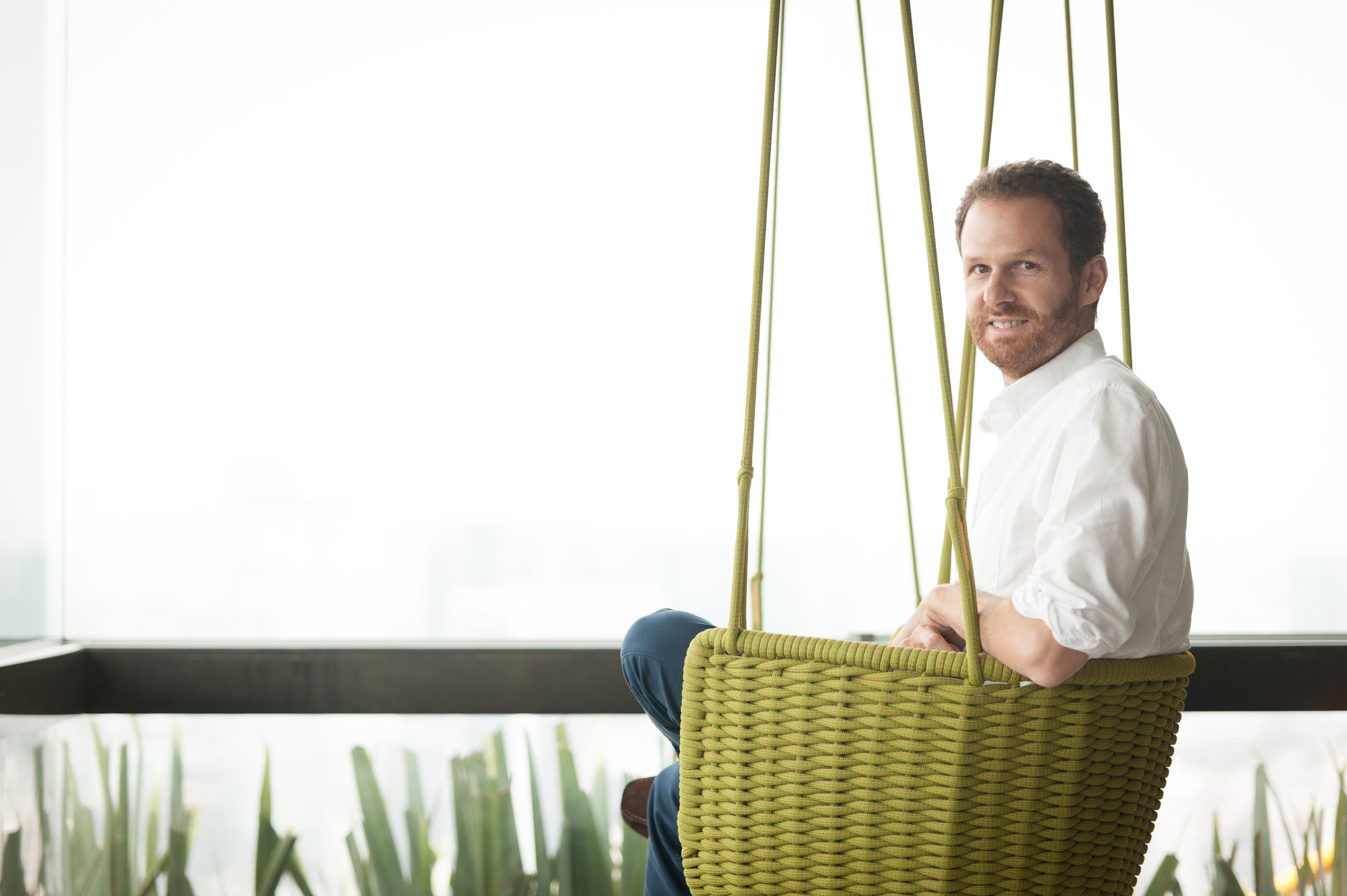 Entrevistamos a Guillermo Fernández, fundador del portal de bodas Zankyou