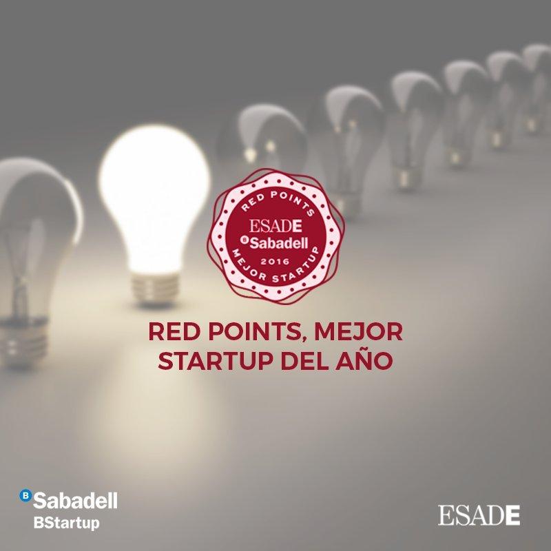 La empresa tecnológica Red Points cierra una ronda de financiación de 2 millones de euros