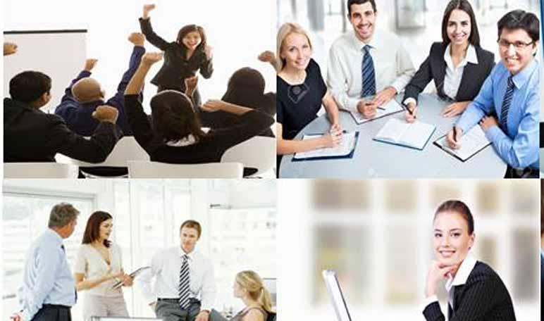 La oficina ideal es flexible, común y con tecnología de última generación